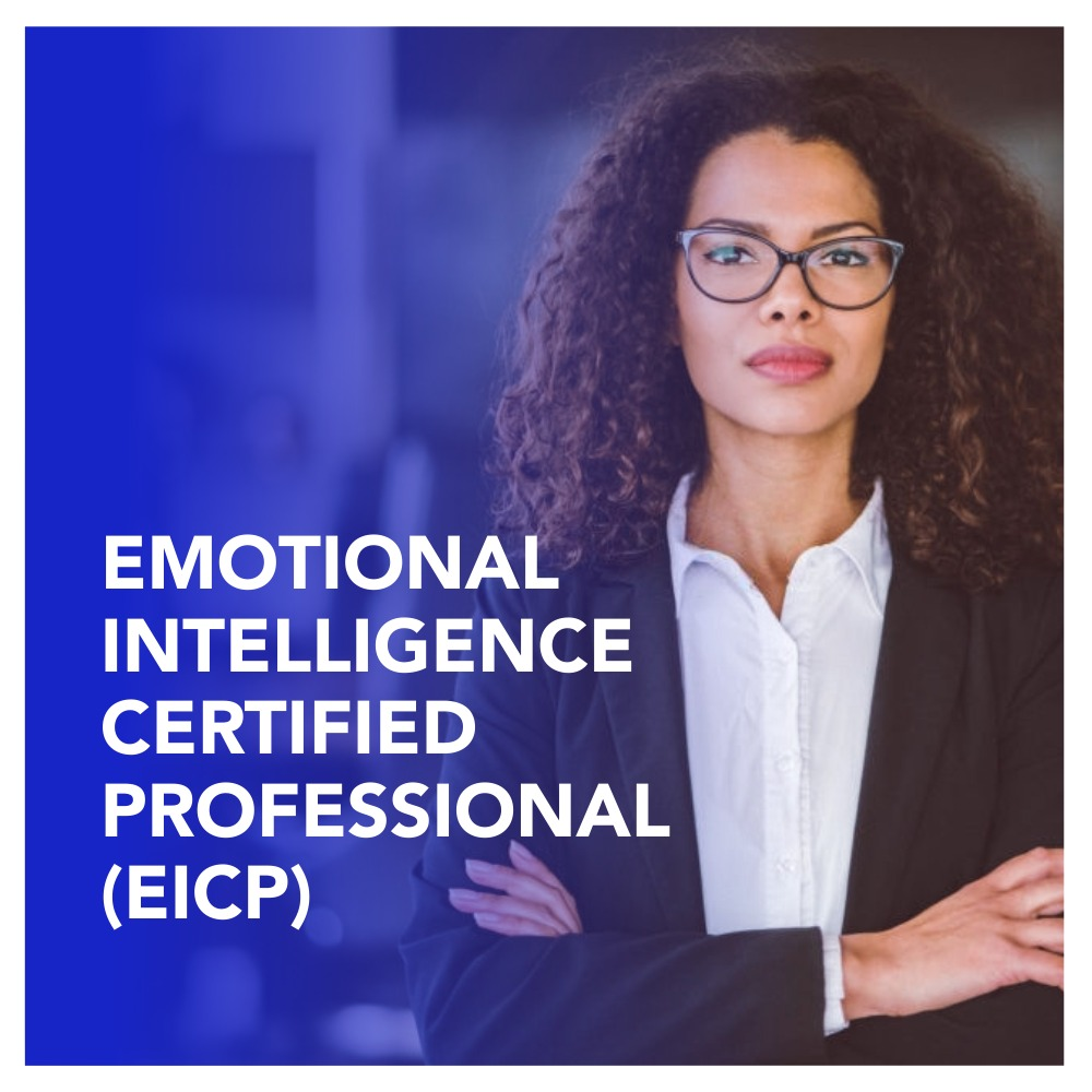 Emotional Intelligence Certified Professional (EICP)