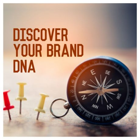 Discover Your Brand DNA