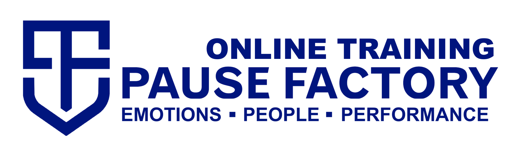 Pause Factory Online Training